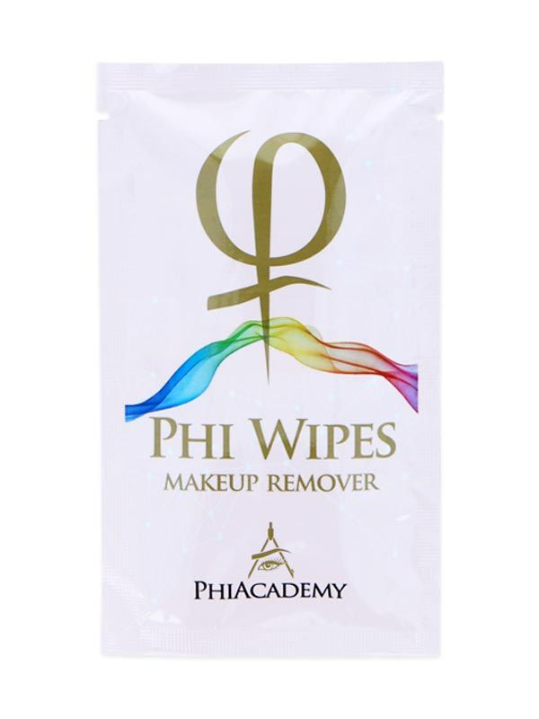 phiwipes makeup