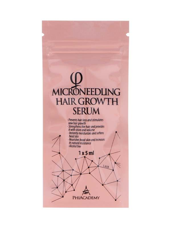 hairgrowth serum