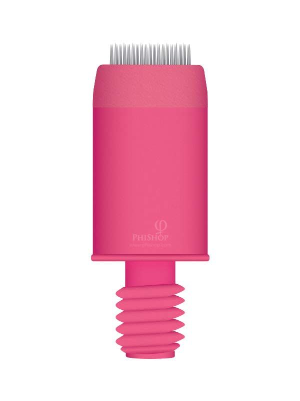 38 pin shading needle