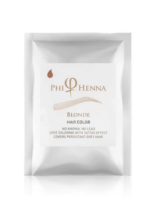 phihenna goldenbrown