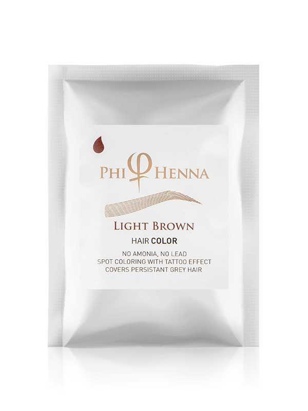 phihenna mediumbrown